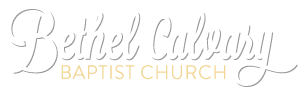 Bethel Calvary Baptist Church