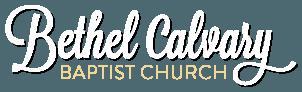 Bethel Calvary Baptist Church